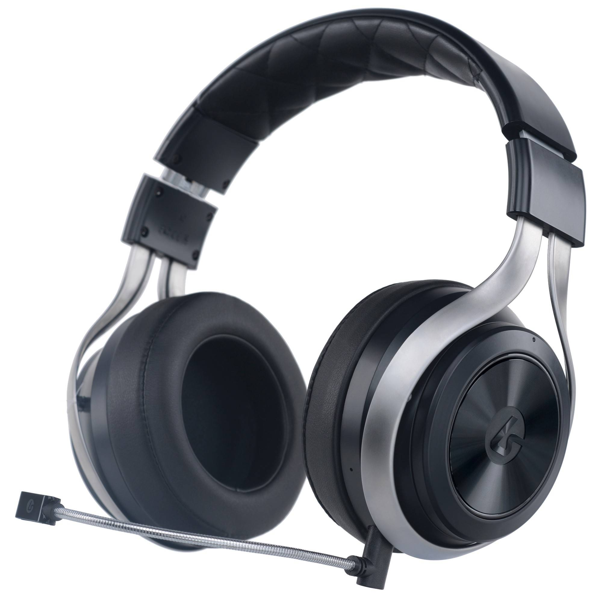 LucidSound Lucid Sound LS30 Wireless Gaming Headset (musta)