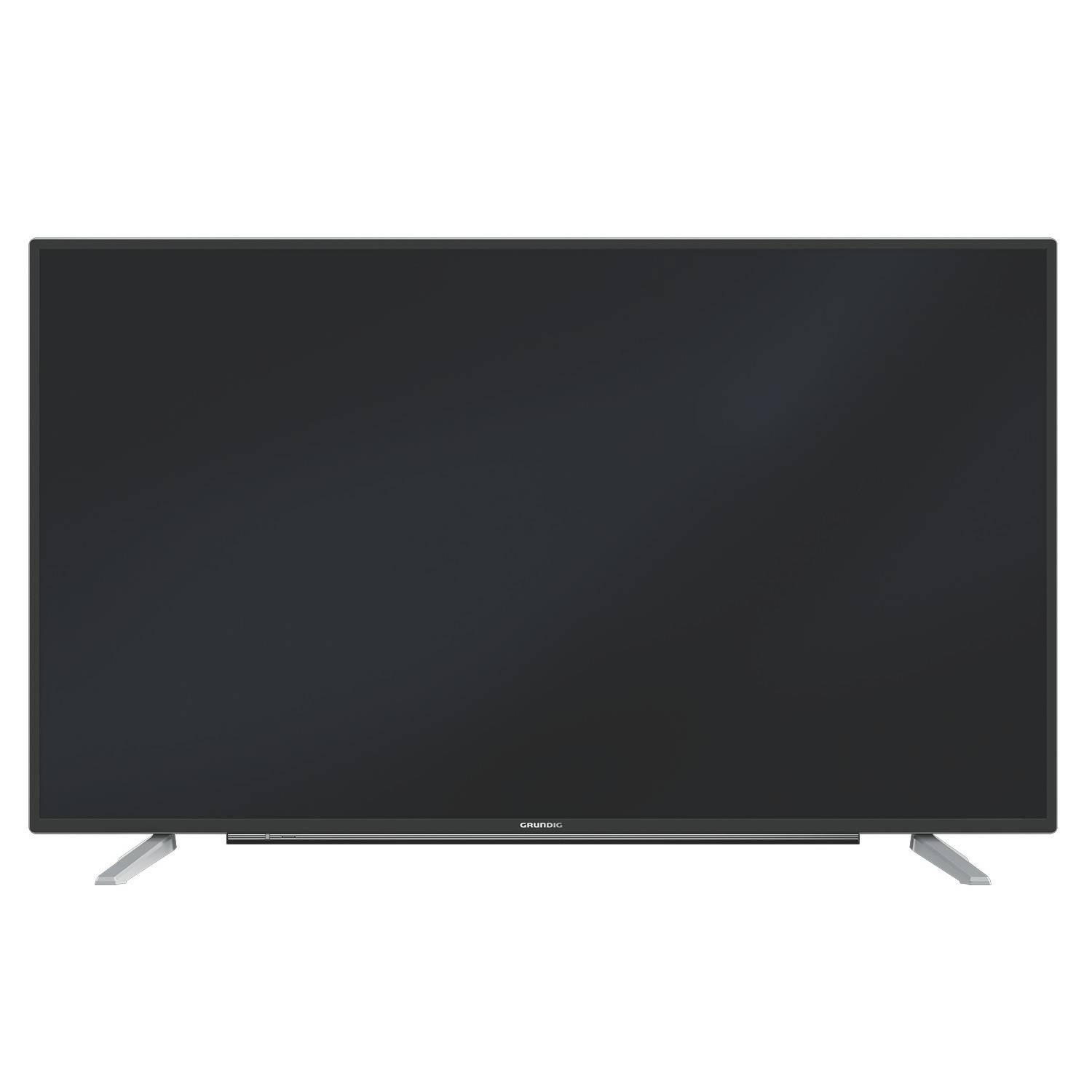 "Grundig 55"" 4K UHD Smart TV 55VLX7730BP (musta)"