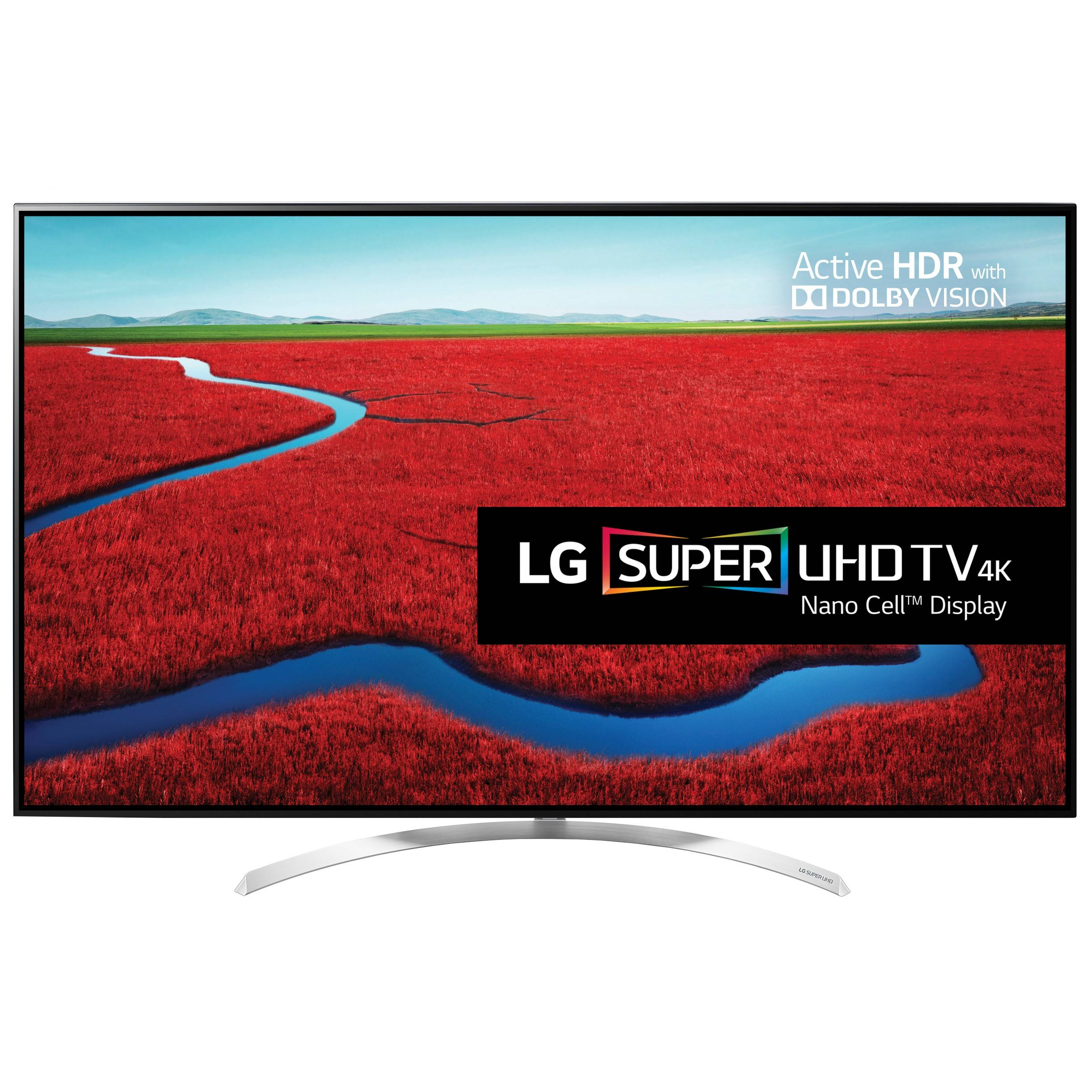 "LG 65"" 4K Super UHD LED Smart TV 65SJ850V"