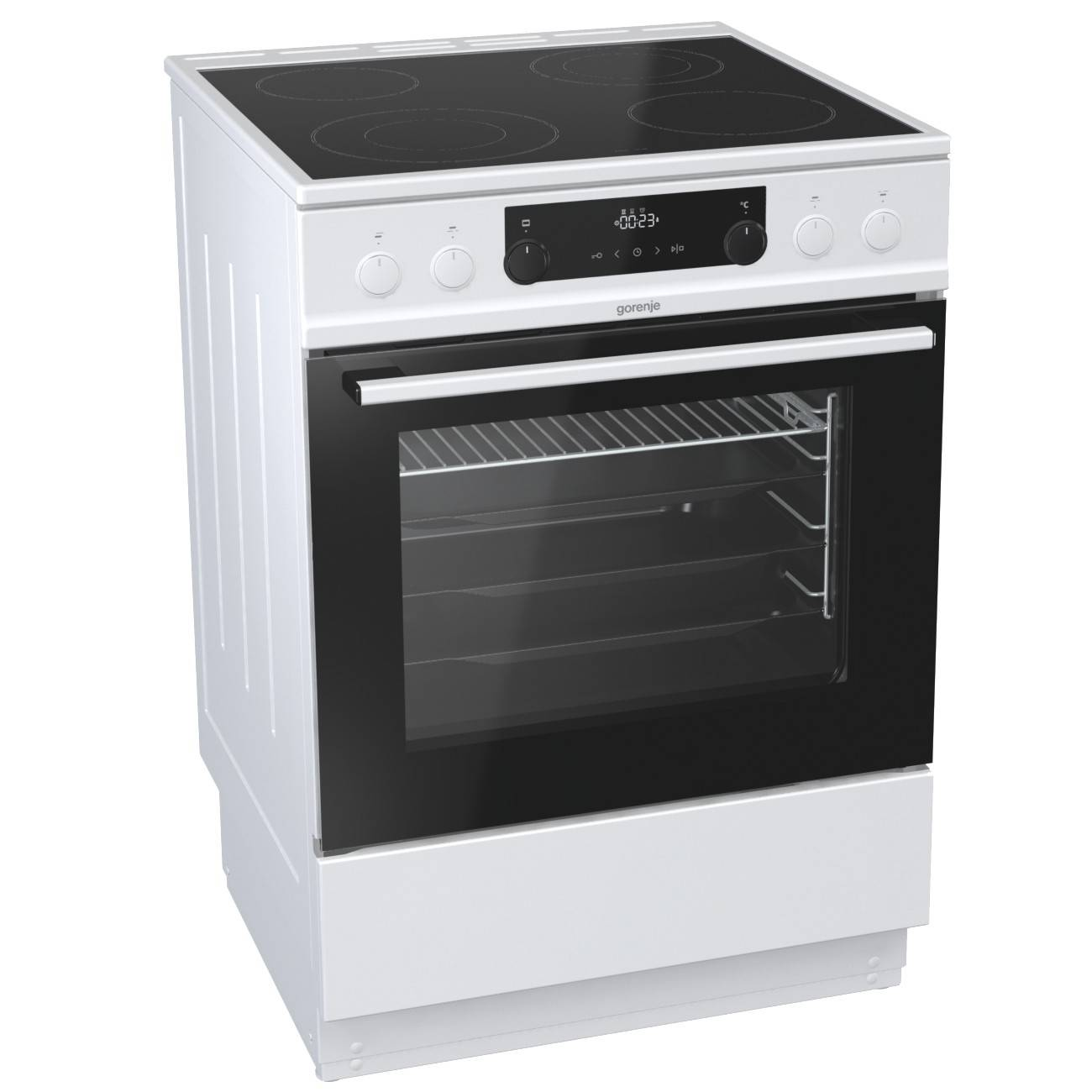 Gorenje Advanced liesitaso EC8645WPB