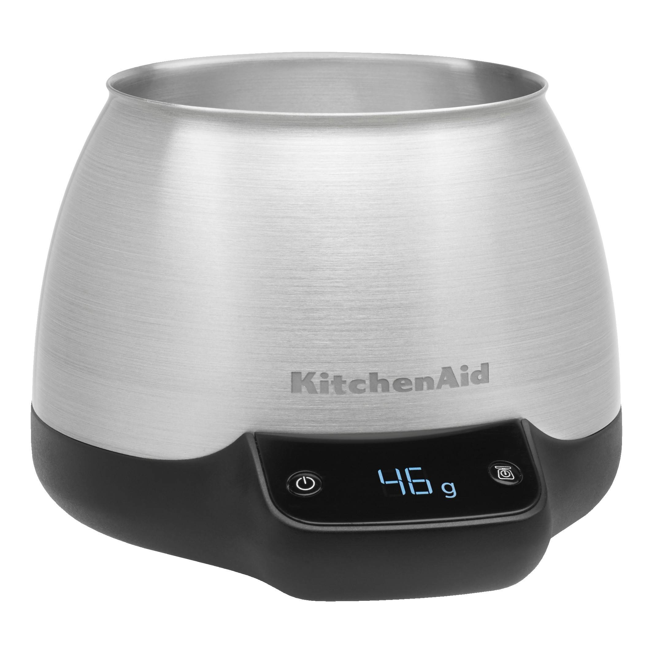 KitchenAid Artisan digitaalivaaka KCG0799SX