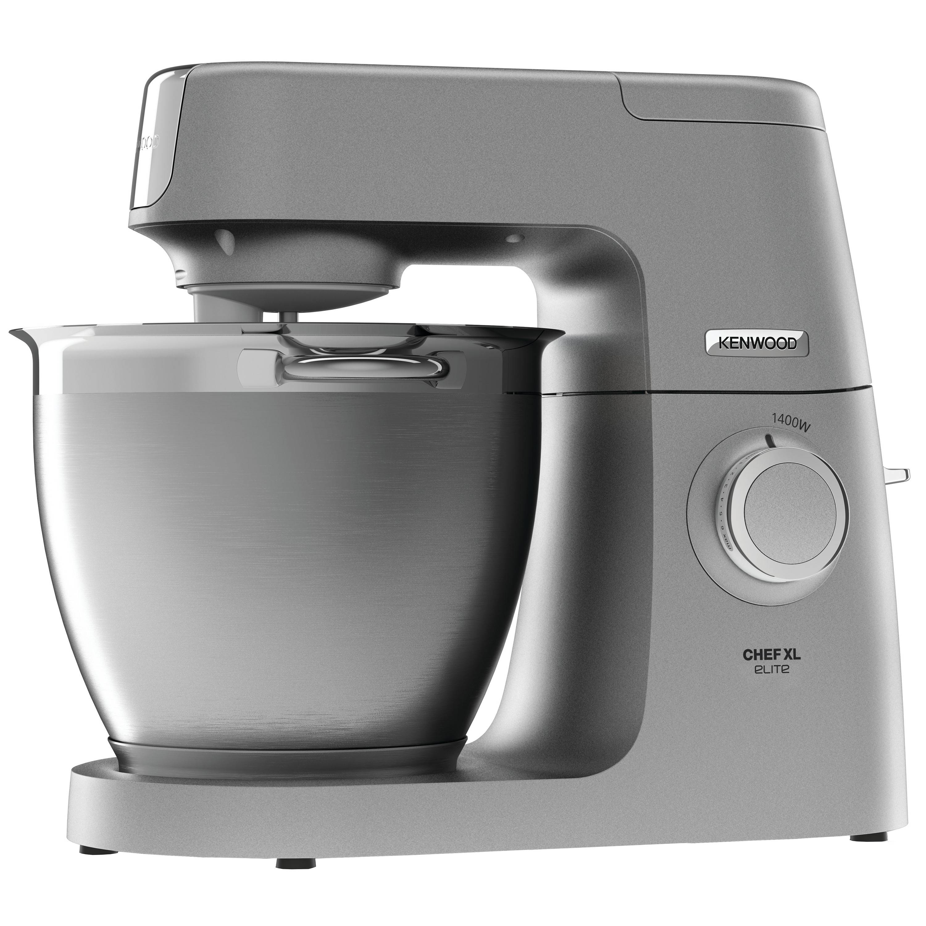 Kenwood Chef XL Elite yleiskone KVL6100S