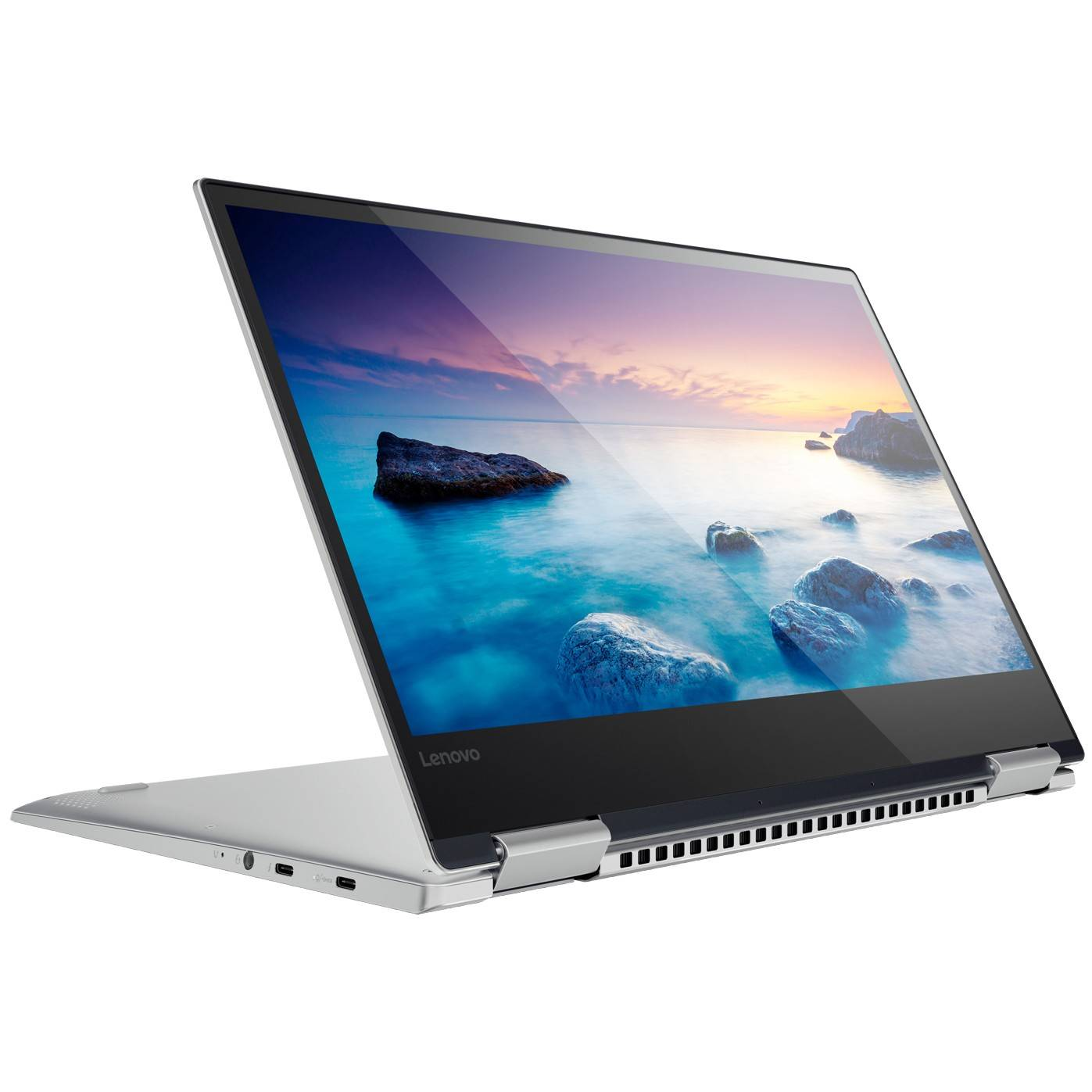 "Lenovo Yoga 720 2-in-1 13.3"" (platina / hopea)"