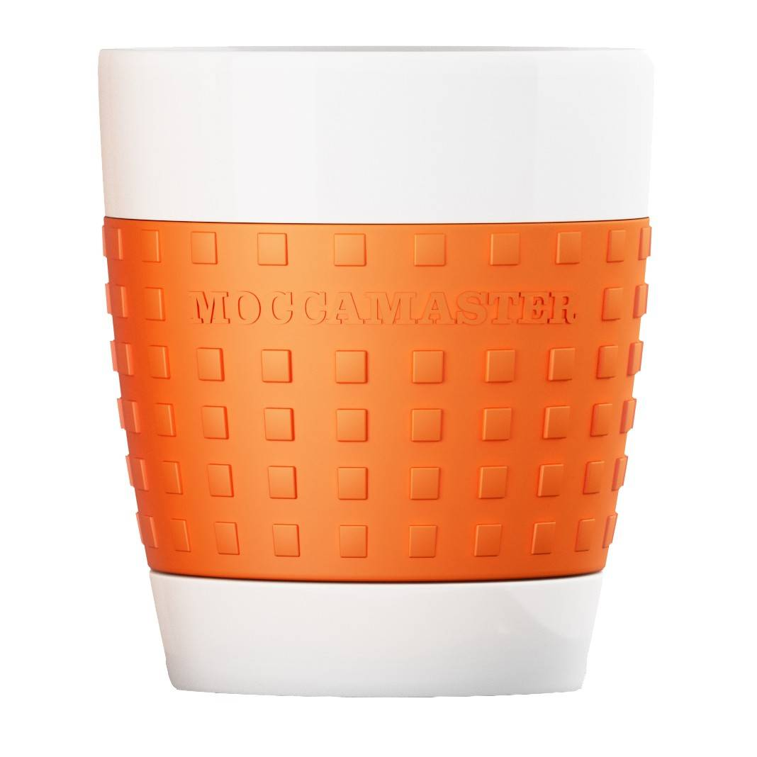 Moccamaster Cup One muki MA1031 (oranssi)
