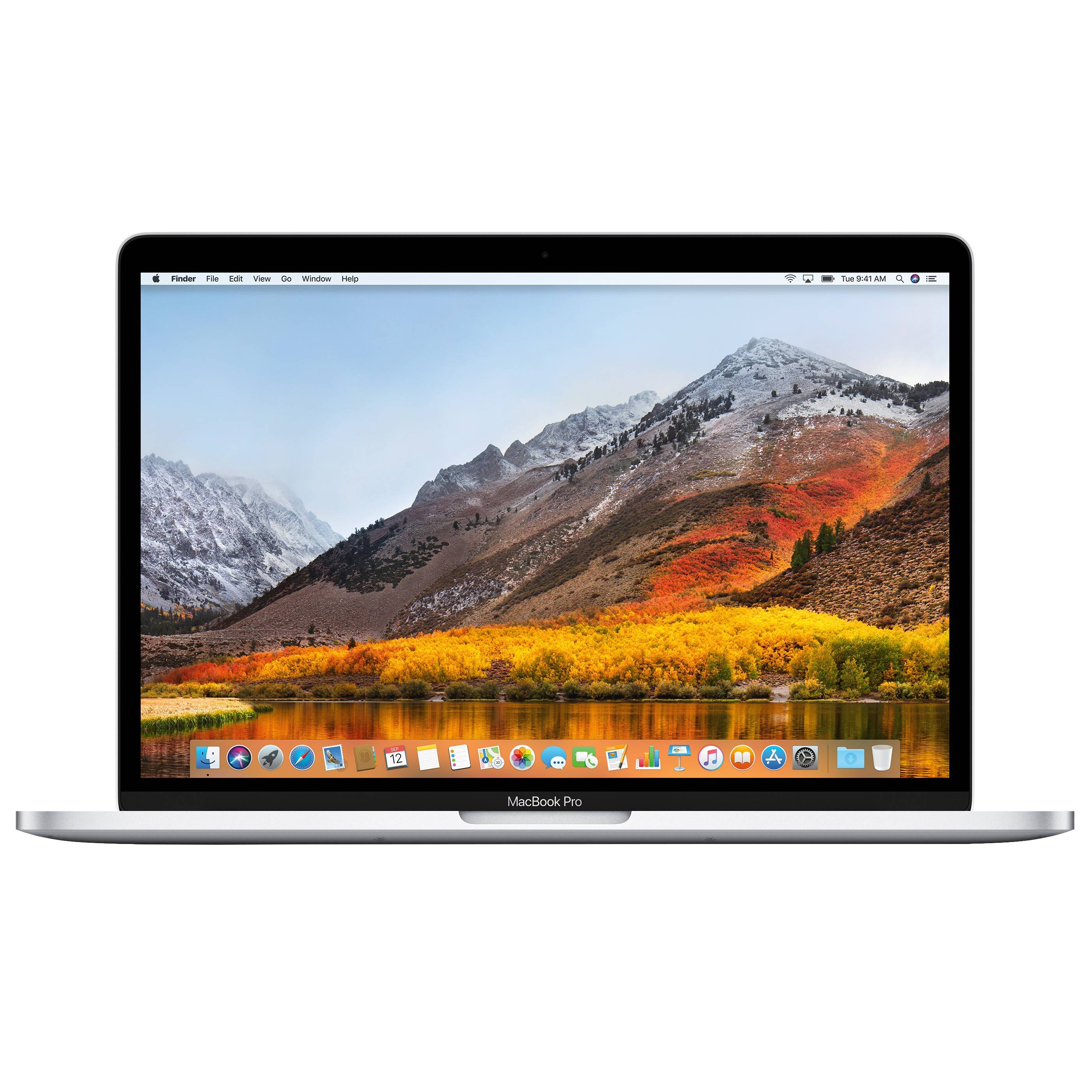 Apple MacBook Pro 13 MPXR2 (hopea)