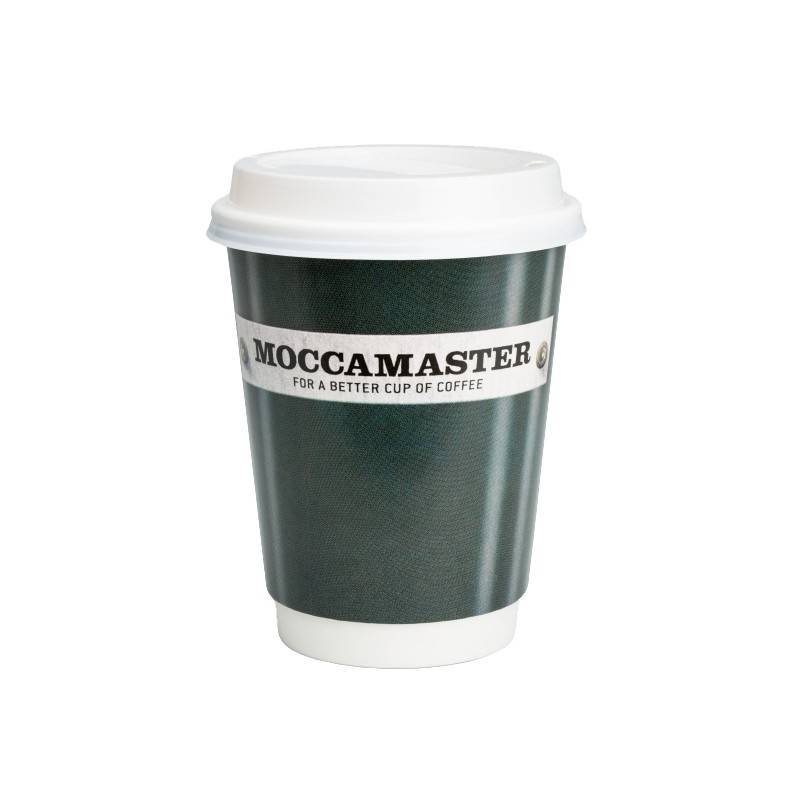 Moccamaster Cup One paperimuki 20052