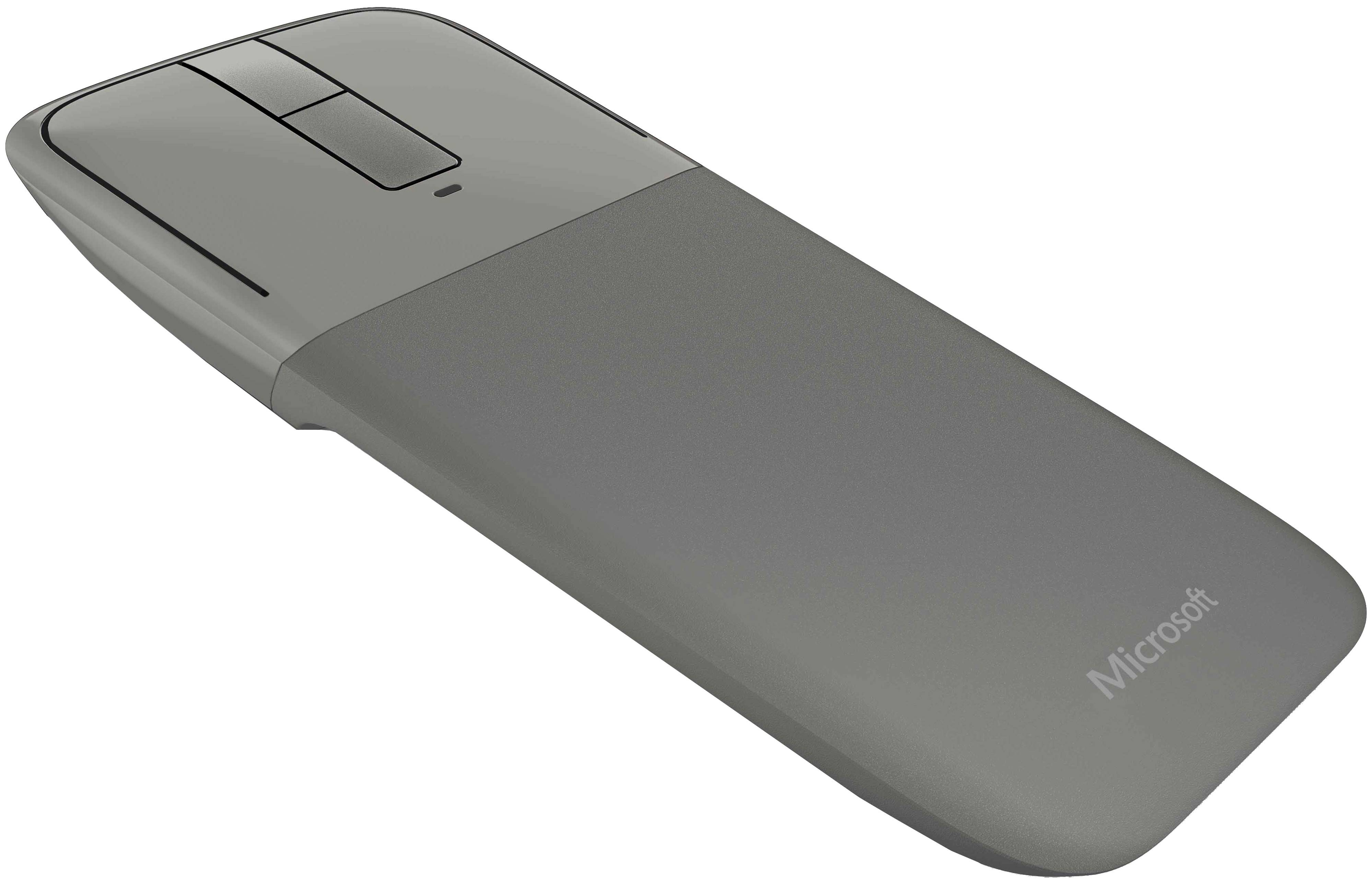Microsoft Arc Touch Mouse Surface Edition hiiri
