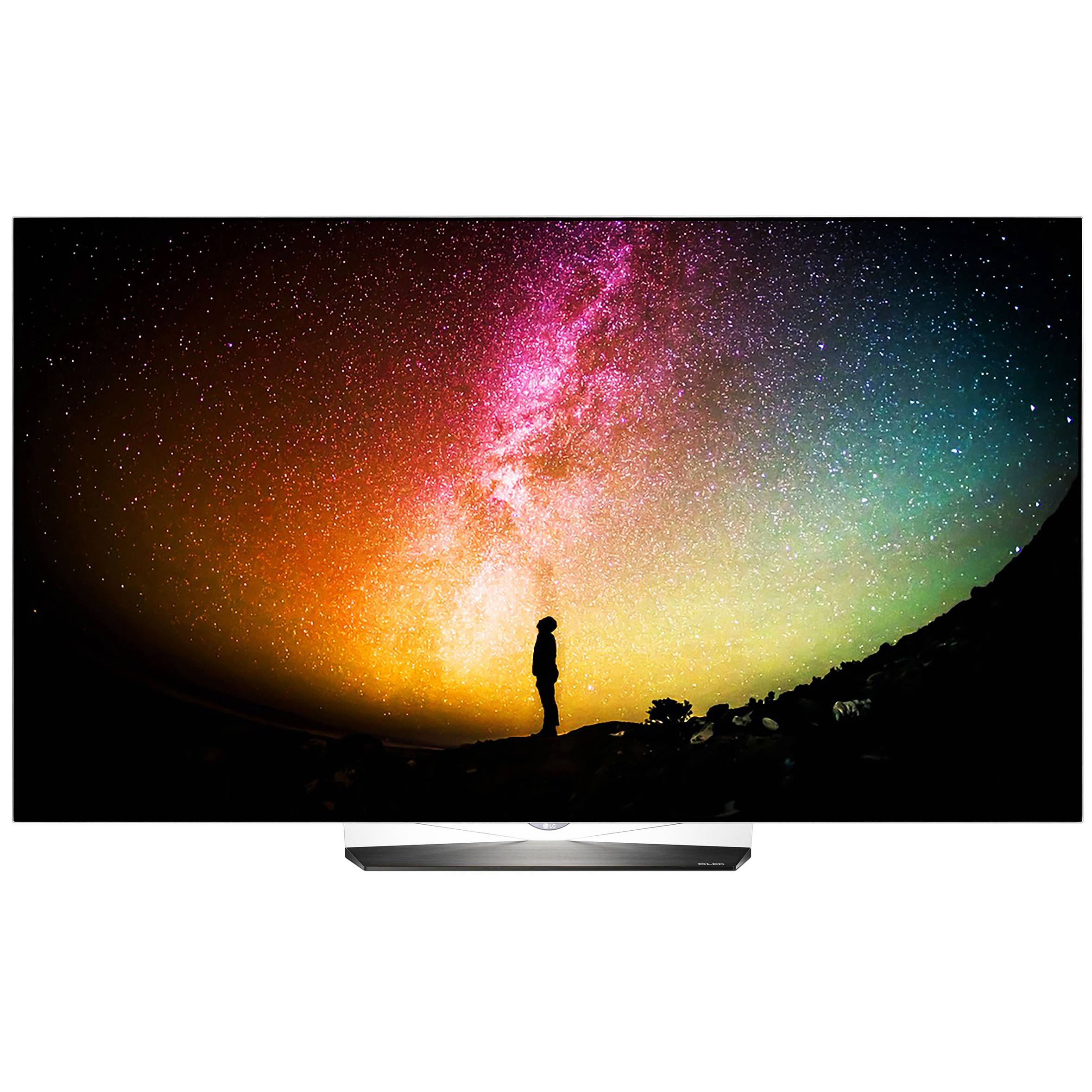 "LG 55"" 4K UHD OLED Smart TV OLED55B6V"