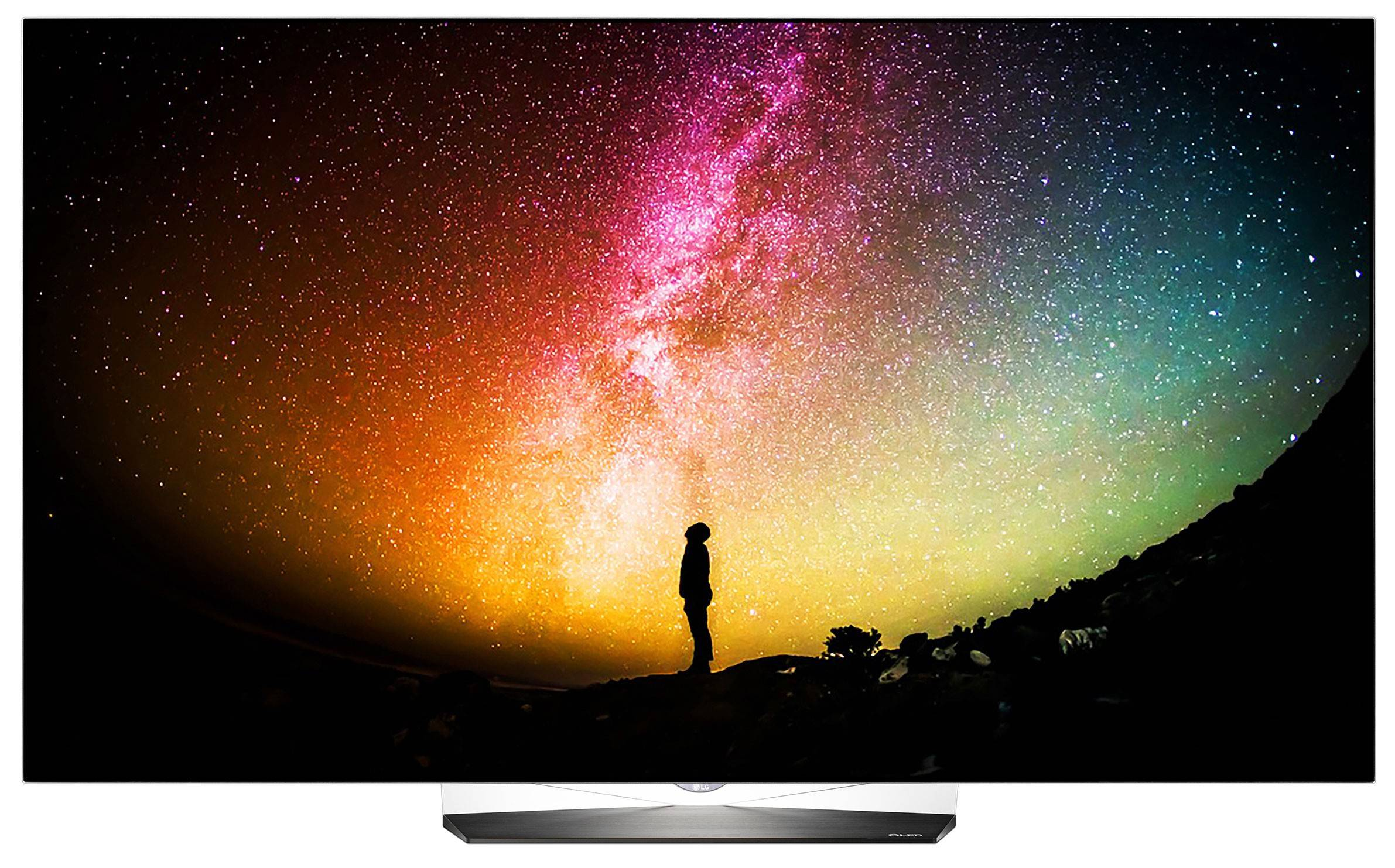 "LG 65"" 4K UHD OLED Smart TV OLED65B6V"
