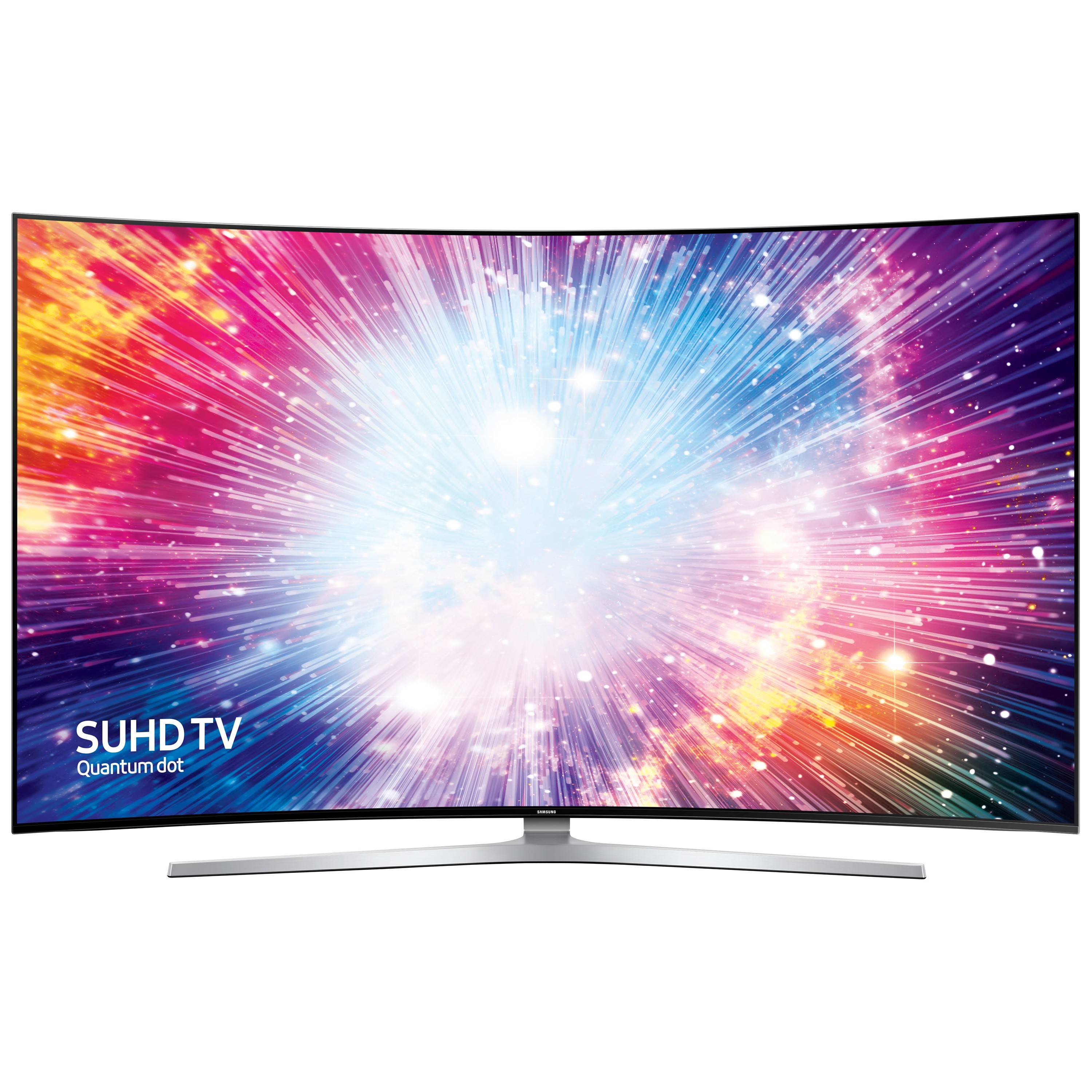 "Samsung Curved 78"" 4K UHD Smart TV UE78KS9505"