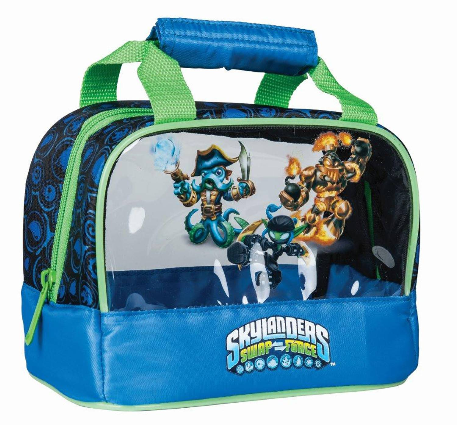 Turtle Beach Skylanders Swap Force Mini kantolaukku