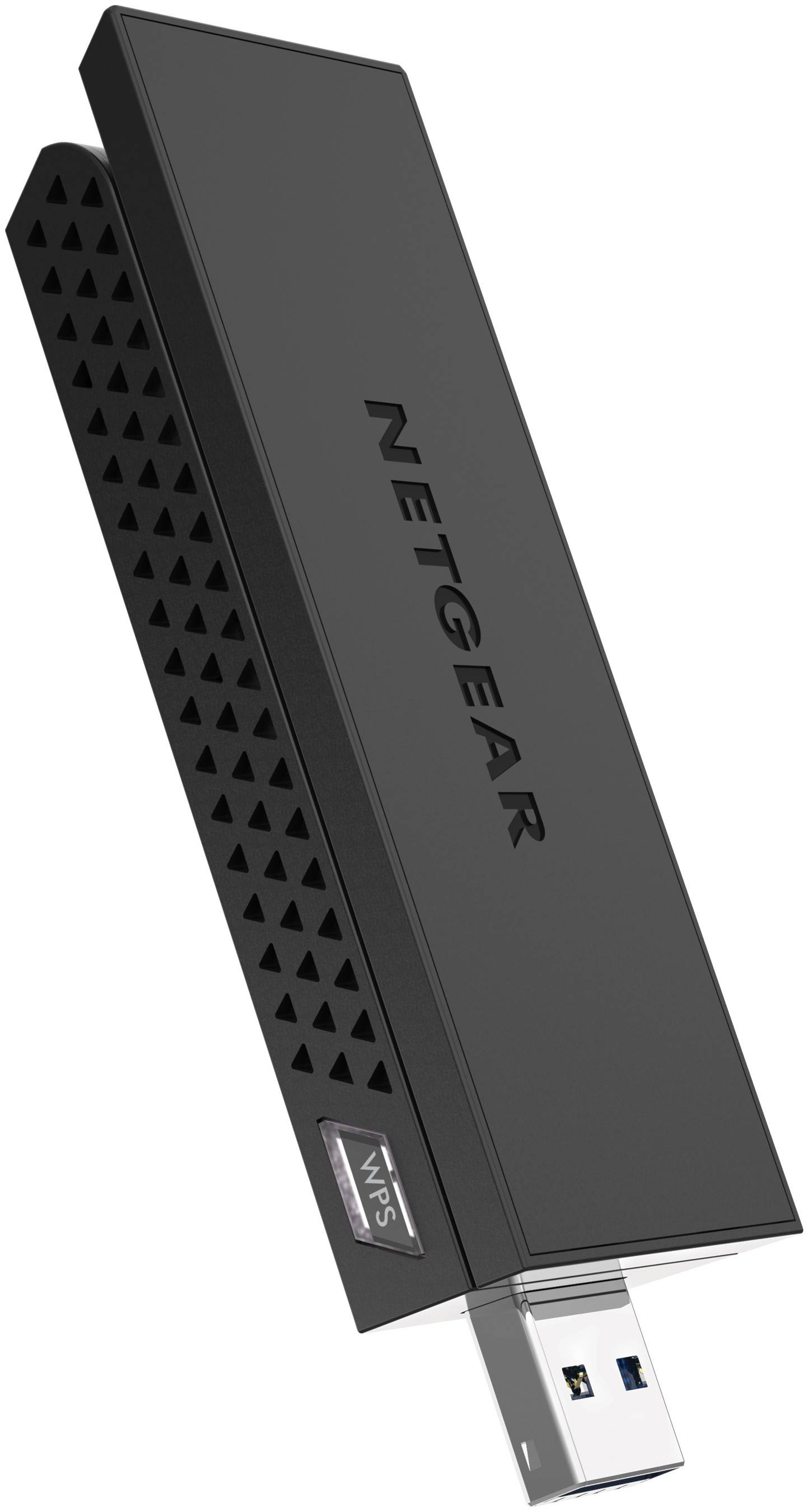 Netgear A6210 Dual Band WiFi USB 3.0 adapteri