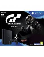 Scee PlayStation 4 Slim 1 TB + Gran Turismo Day One edition