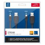 Speed Link SpeedLink Play & Charge Cable -latauskaapeli (PS4)