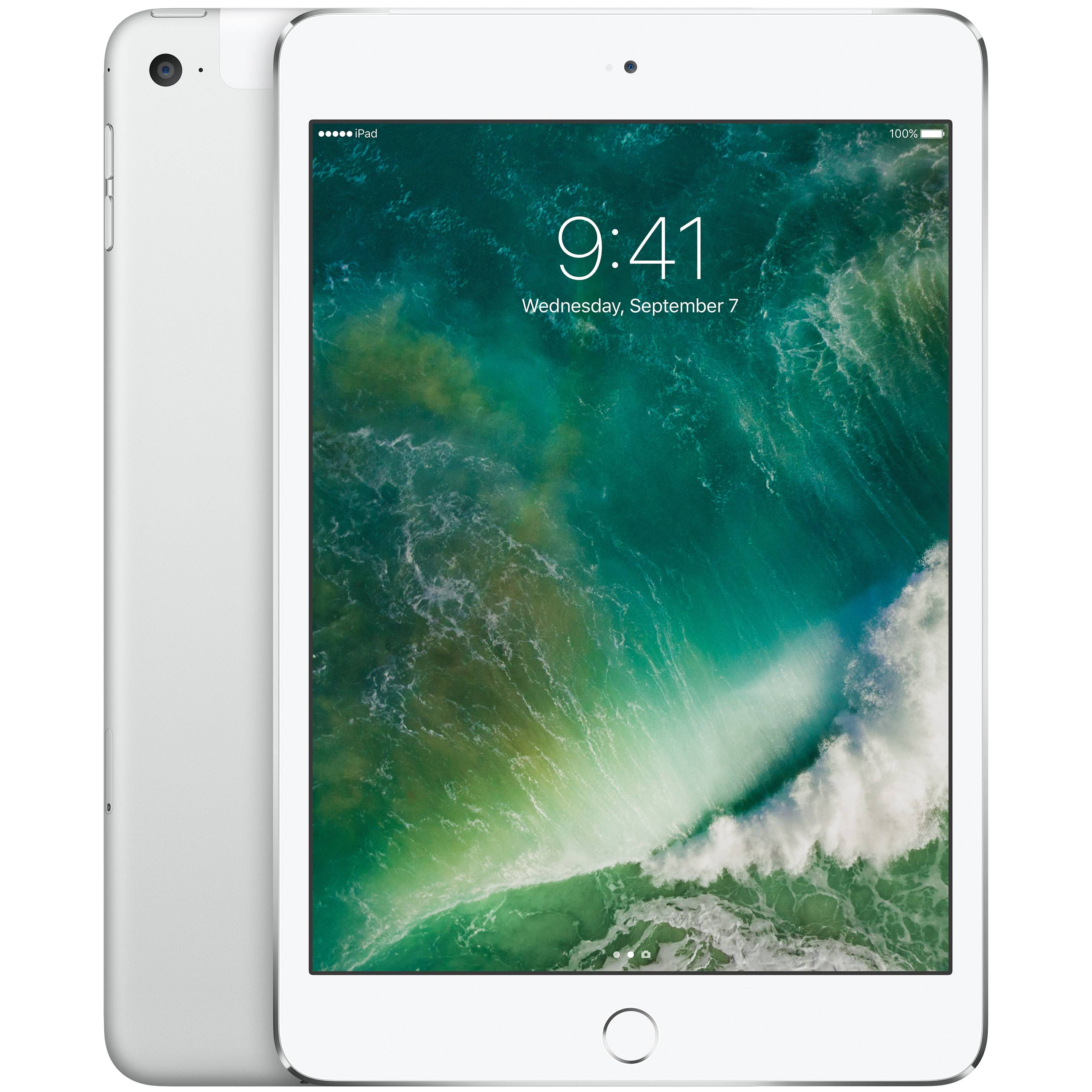 Apple iPad mini 4 128 GB WiFi + Cellular (hopea)