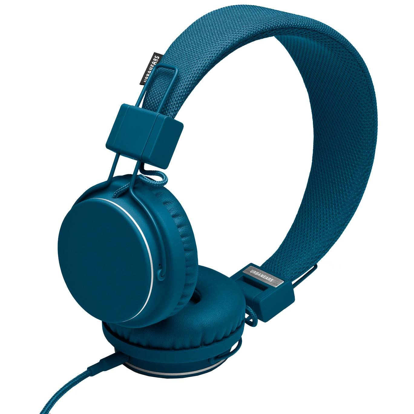 Urbanears Plattan on-ear kuulokkeet (indigo)