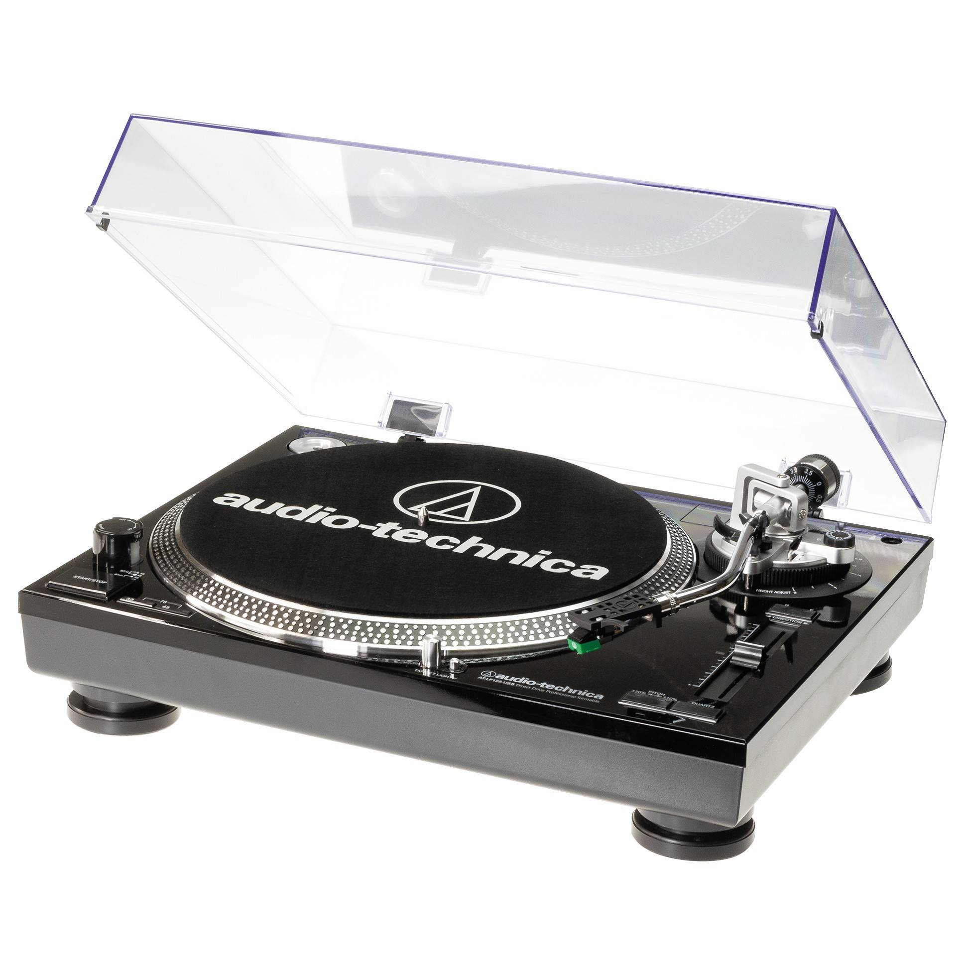 Technica Audio Technica levysoitin AT-LP120-USBHC