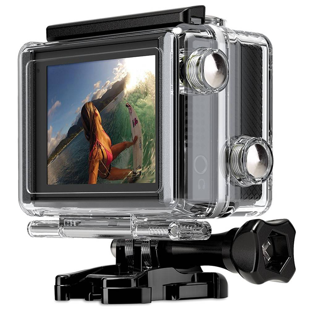GoPro LCD Touch BacPac (3. sukupolven)
