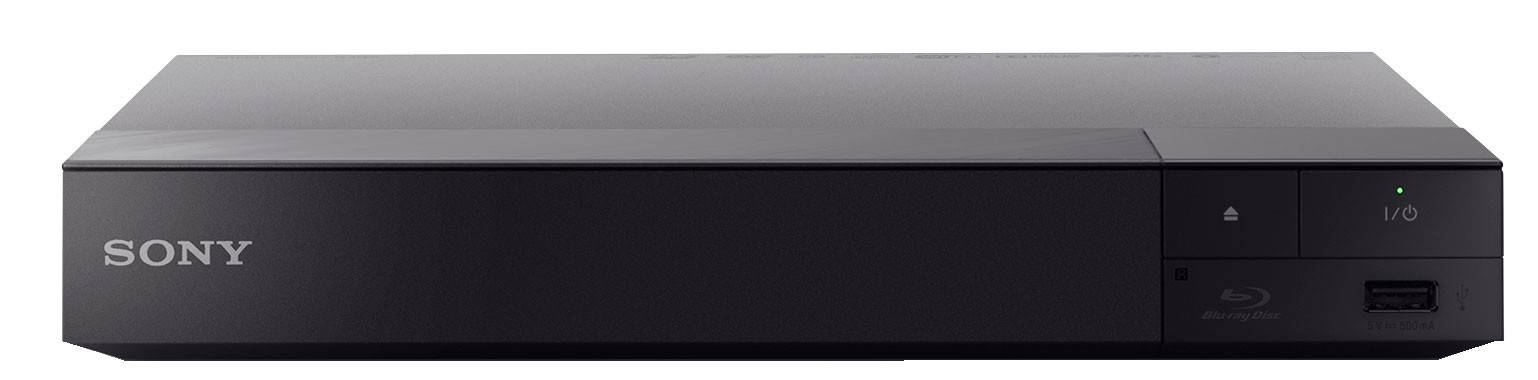 Sony 3D Smart Blu-ray-soitin BDP-S6500