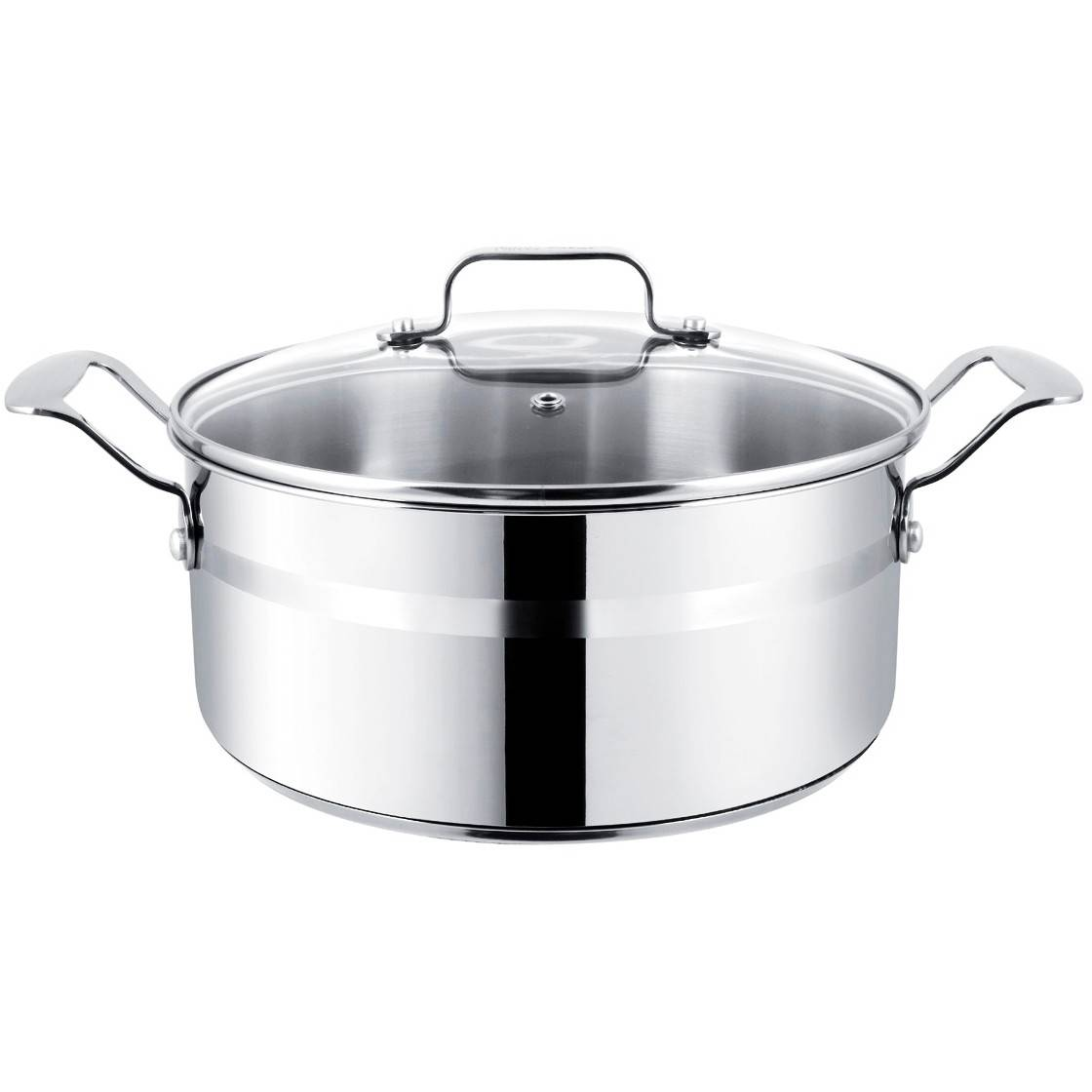 Tefal Jamie Oliver Mass Stainless Steel pata 20cm