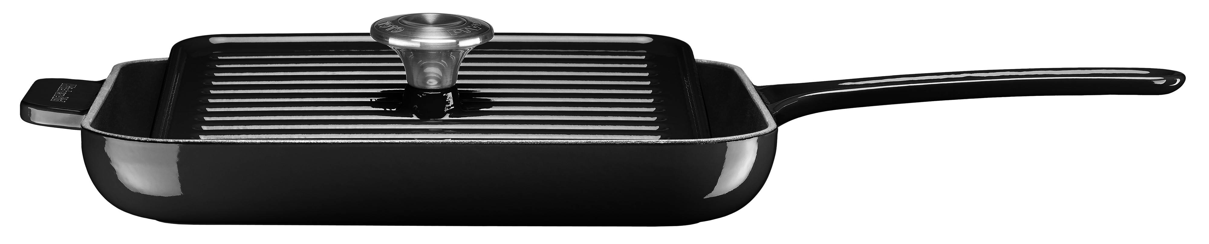 KitchenAid Artisan Grill&Panini Press KCI10GPOB (musta)