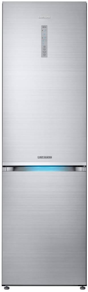 Samsung Chef Collection jääkaappipakastin RB36J8897S4