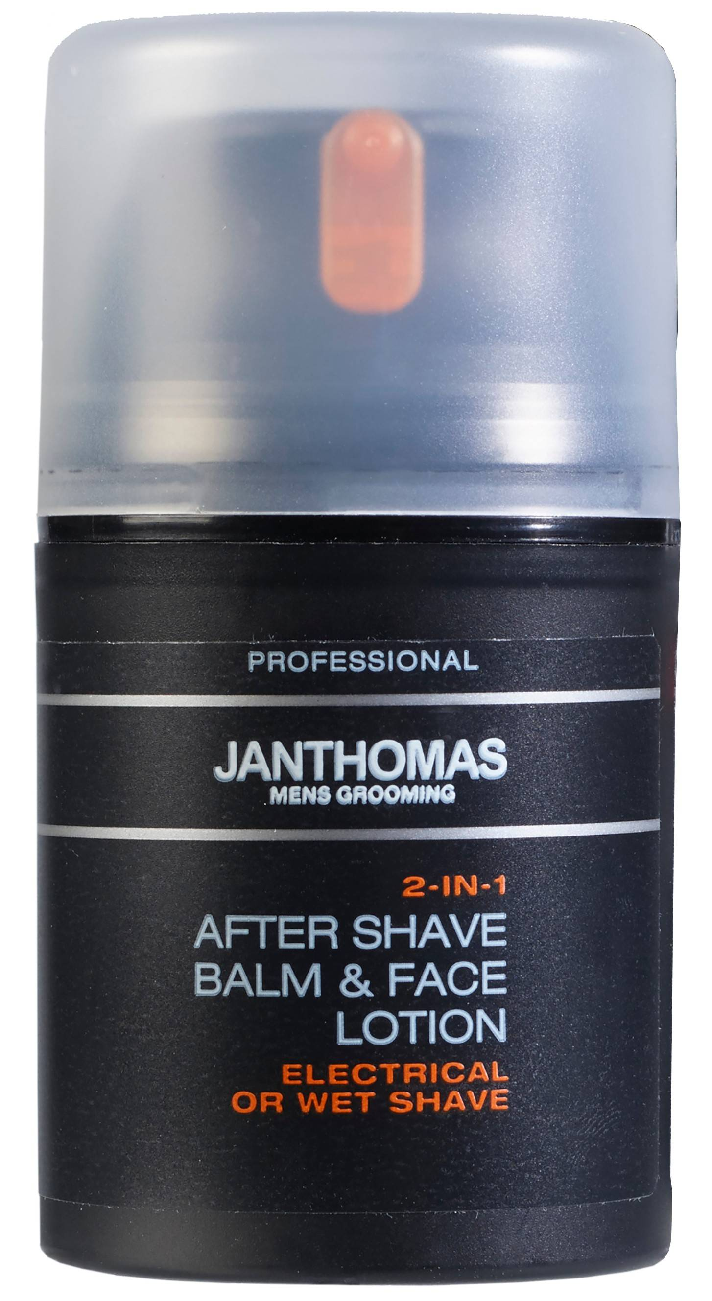 Jan Thomas Studio Styling Jan Thomas After Shave Balm & Face Lotion 946171