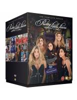 FOX Pretty Little Liars - The Complete Series (DVD)