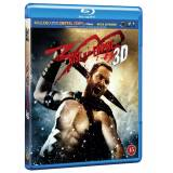 Warner Bros 300: Rise of an Empire (3D Blu-ray)