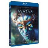 FOX Avatar (3D Blu-ray + Blu-ray + DVD)