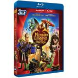 FOX The Book of Life (3D Blu-ray)