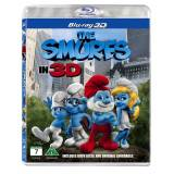 Sony The Smurfs - Smurffit (3D Blu-ray)
