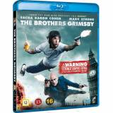 Sony The Brothers Grimsby (Blu-ray)