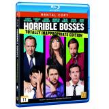 Warner Bros Horrible Bosses - Kaameat pomot (Blu-ray)