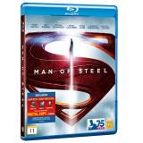 Warner Bros Man of Steel (Blu-ray)