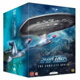 FOX Star Trek The Next Generation - Complete Box (Blu-ray)