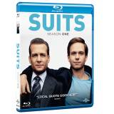 Sony Suits - Kausi 1 (Blu.ray)