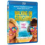 Nordisk Film Walking on Sunshine (Blu-ray)