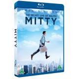 Paramount Home Entertainment The Secret Life of Walter Mitty (Blu-ray)