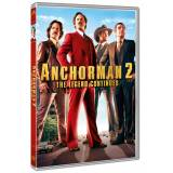 Paramount Home Entertainment Anchorman 2: The Legend Continues (DVD)
