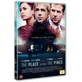 Play The Place Beyond Pines (DVD)