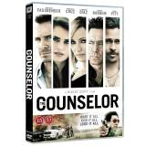 Paramount Home Entertainment The Counselor (DVD)