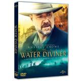 Sony The Water Diviner (DVD)
