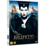 Disney Maleficent - Pahatar (DVD)