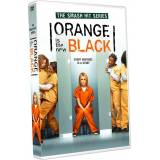 Atlantic Orange Is The New Black - Kausi 1 (DVD)
