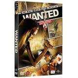 Play Wanted - Comic Book (DVD)