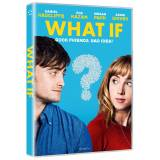 Play What If (DVD)