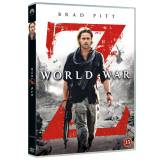 Paramount Home Entertainment World War Z (DVD)