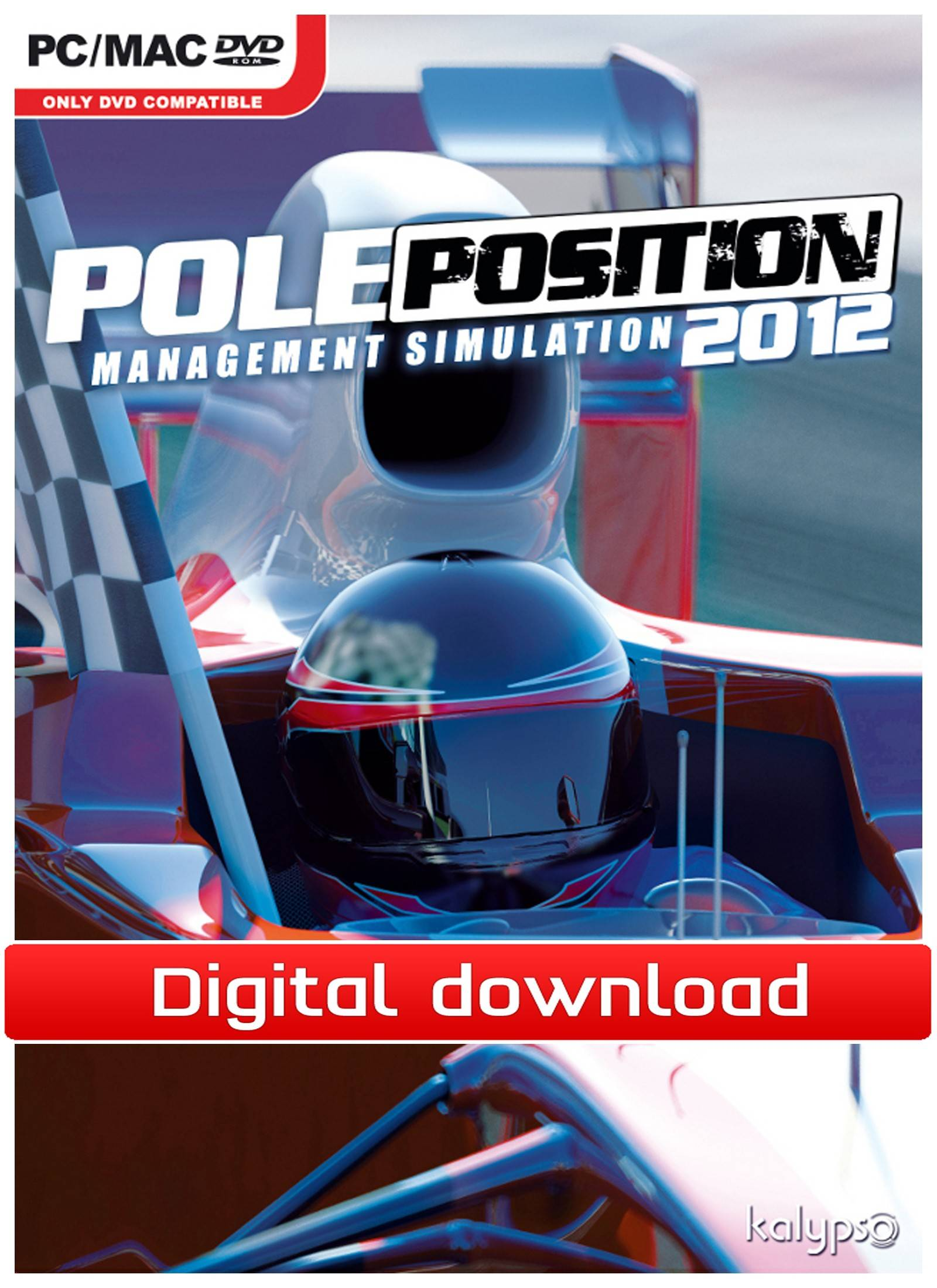 Kalypso Pole Position 2012 (Download)