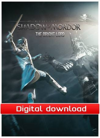 Warner Bros Middle-earth. Shadow of Mordor-The Bright Lord (Downlo)